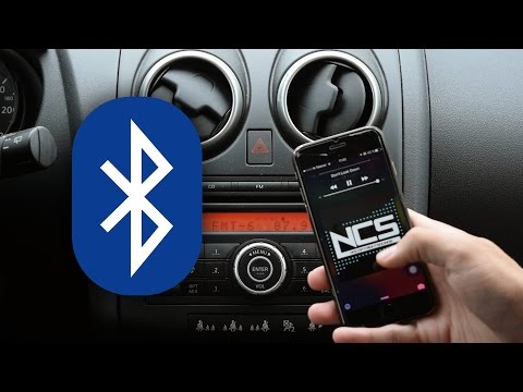 How to get BLUETOOTH in ANY car!