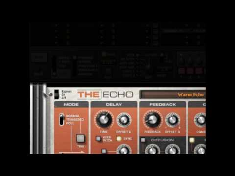 Widen Synth Sounds: Reason Quicktips