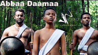 Amansis Huseen- Abbaa Daamaa- New Ehiopian Oromo Music 2020(Official Video)