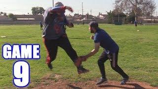 EPIC ENDING! | Offseason Softball Series | Game 9