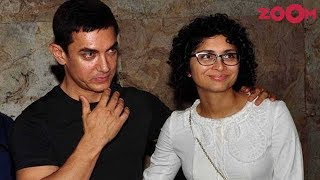 Did Kiran Rao convince Aamir Khan to work with MeToo alleged director Subhash Kapoor?