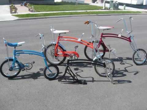 swingbike kit 0001