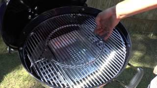 Tepro Holzkohlegrill Obi : Einsteigergrill tepro toronto lidl grill obi angular test
