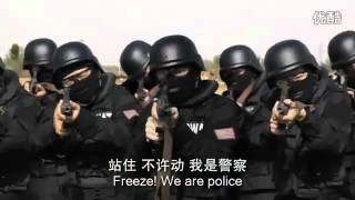 Funniest Chinese Commercial Soft Drink Ads