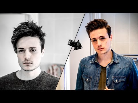 5 Easy Tips to Look Instantly BETTER | Mens Hair & Style Tips 2017