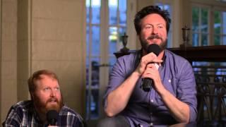 Brendon Walsh & Randy Leidtke Buy a Bra - Inside Joke from Moontower Comedy Festival in Austin TX