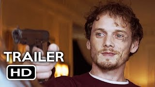 Thoroughbreds Official Trailer #2 (2018) Anton Yelchin, Anya Taylor-Joy Thriller Movie HD