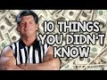 10 Things You Didn't Know About Vince Mcmahon mp3