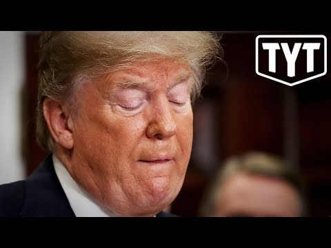 Trump Changes Tone To Salvage North Korea Talks