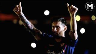 Lionel Messi - The Season Movie 2018 - HD