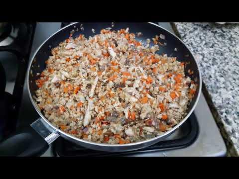 My simple recipe11 (lumpiang shanghai w/fish)