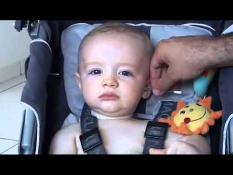 How to Stop a Crying Baby