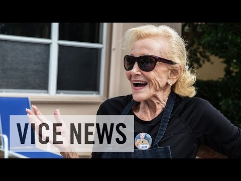 What Do Florida's Senior Citizens Want? - America's Election 2016