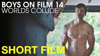 Download GAY SHORT FILM - A Welcome Stranger Video