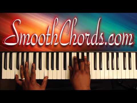 I've Got A Reason (Bb) - Hezekiah Walker - Piano Tutorial