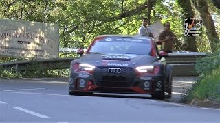 Rampa da Penha 2017 (Hill Climb Pure Sound) Full HD