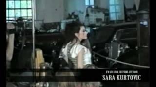 Sara Kurtovic - Fashion Revolution