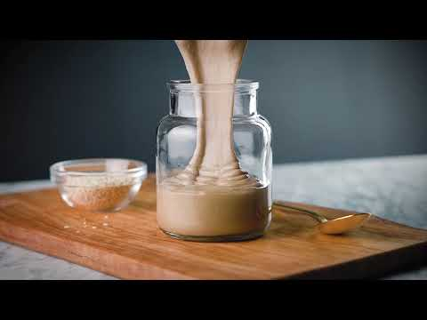 Simple and Easy Tahini Recipe