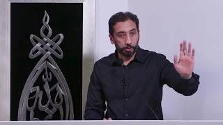 The Shepherd and the Flock – A Khutbah by Nouman Ali Khan