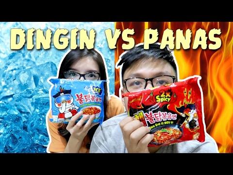 Samyang Nuclear vs Samyang ICE !!!