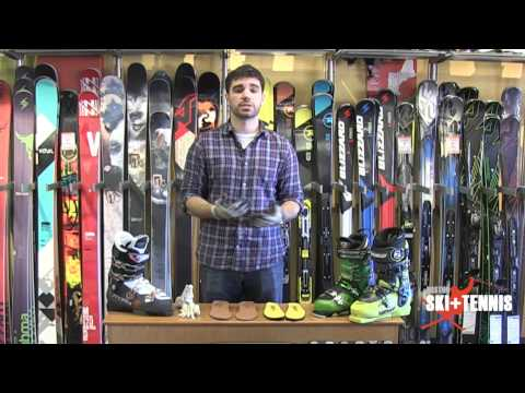 Ski Boot Fitting 101 - How To Find The Right Fit