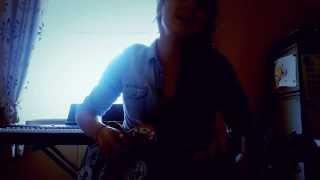 La La La Naughty Boy ft Sam Smith (cover)-Niamh Byrne