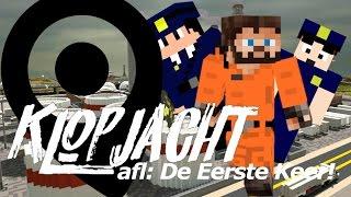 DE  KLOPJACHT #1 -