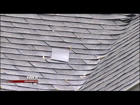 I-Team: Insurance company cancels policies for Atlas Chalet roofs