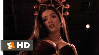 From Dusk Till Dawn (7/12) Movie CLIP - Welcome to Slavery (1996) HD