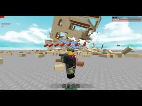 Roblox Blow Up Stuff For Fun part2