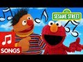 Sesame Street Sing After Me With Ernie And Elmo
