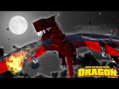 THE METEOR DRAGON IS OUR SECRET WEAPON! - How To Train Your Dragon