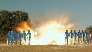 Catastrophic Carnage | MythBusters