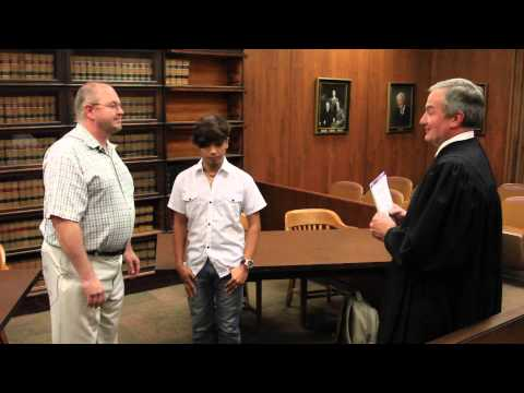 Video: Muscogee County issues first same-sex marriage license
