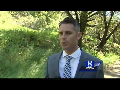 Santa Cruz Sheriff's office busts car theft ring