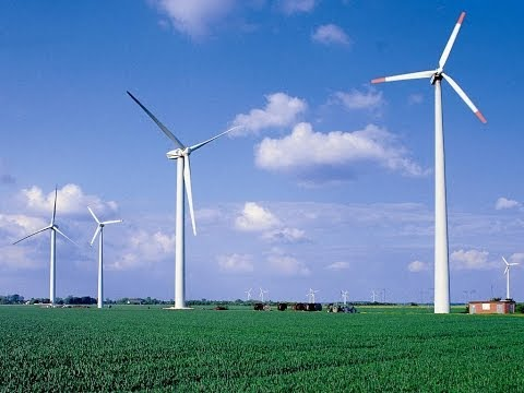 Cutting Carbon Emissions with Wind Power