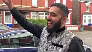EID Special | Falak Ky Nazaro Zameen ki Baharo Naat |Brother Abdullah| I