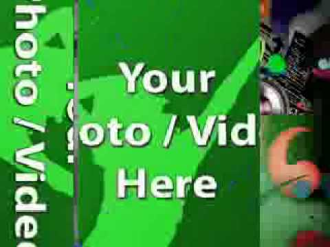 Make Videos with photos and video, video effects, text and music   One True Media
