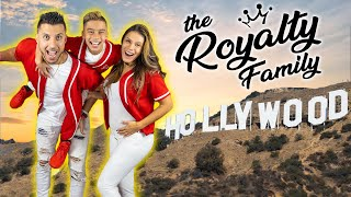 The Royalty Family's NEW INTRO VIDEO!! *FINALLY* 🎉 | The Royalty Family
