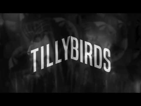 Tilly Birds - Crying Window (Official Audio)