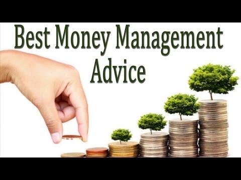 Best MONEY MANAGEMENT Tip for Life