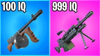 5 GUNS THAT NEED TO BE REMOVED FROM FORTNITE.