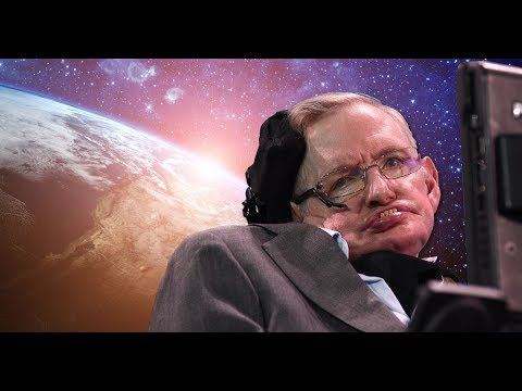 Stephen Hawking! (A Brief History in Time) *World's Greatest Teachers #1*