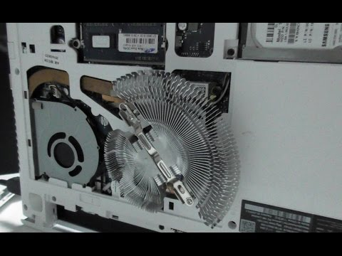 laptop temperature monitor heating cooling custom experiment 1 part
