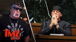Hulk Hogan Making A WWE Return?! | TMZ TV