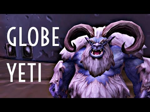 WoW Guide - Globe Yeti - Battle Pet