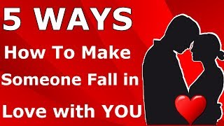 5 TRICKS TO MAKE SOMEONE LOVE YOU   THE 5 LOVE LANGUAGES   (HINDI)