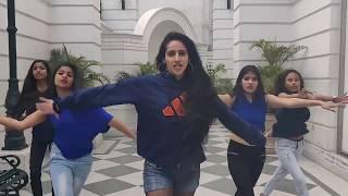 Ishare tere | Guru Randhawa, Dhvani Bhanushali | Gursimran | FLY | Dance choreography