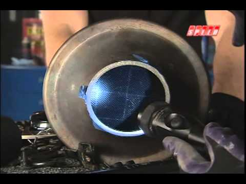 Diesel Particulate Filters: Watch Out!