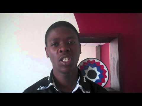 Kiva Borrower Simon from South Africa